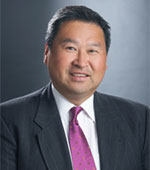 Dr. Curtis Ono